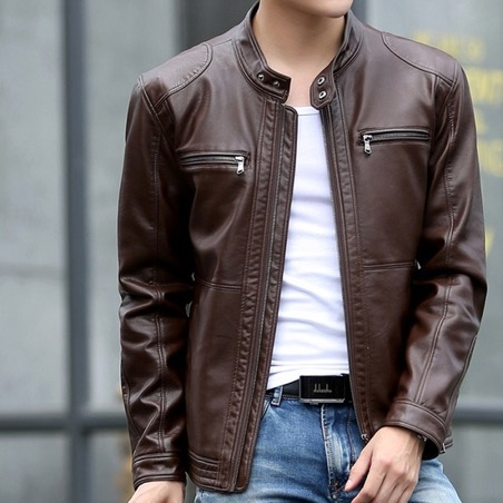 , Your Guide To Choosing the Best Leather Jacket for You