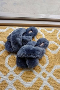 Serenity Casual Slippers