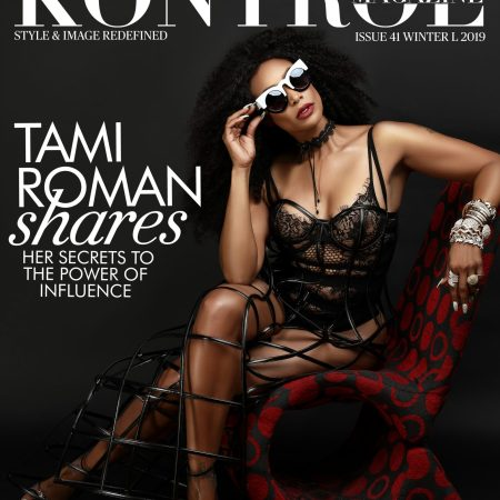 Tami Roman The Power of Influence