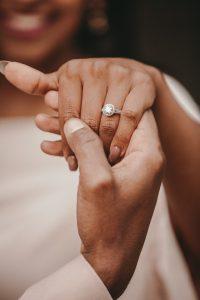 , Ten top engagement gifts