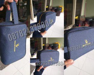 vendor pouch kosmetik custom bandung