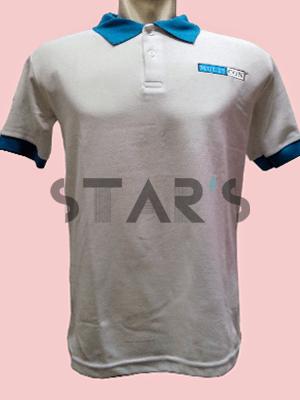 Poloshirt Safety Multicon