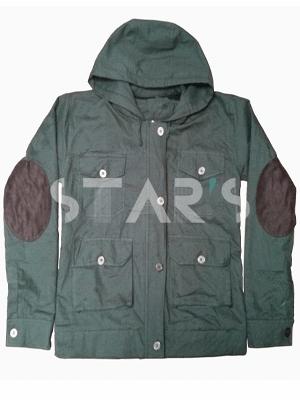 Jaket Parka Pesanan Youri Jacket Clothing