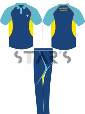 Desain Baju Training