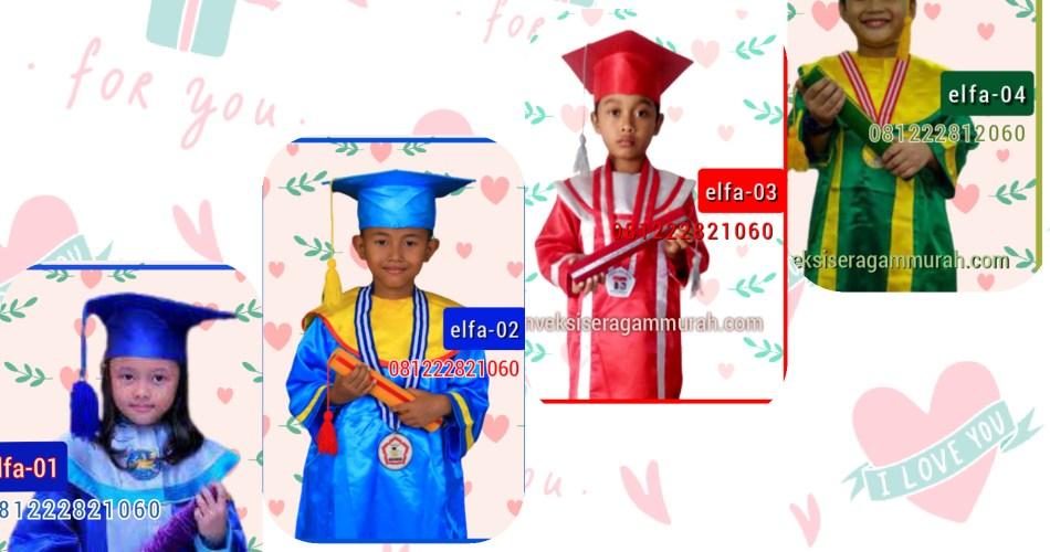 alamat konveksi seragam sekolah TK di Cipayung Jakarta Timur