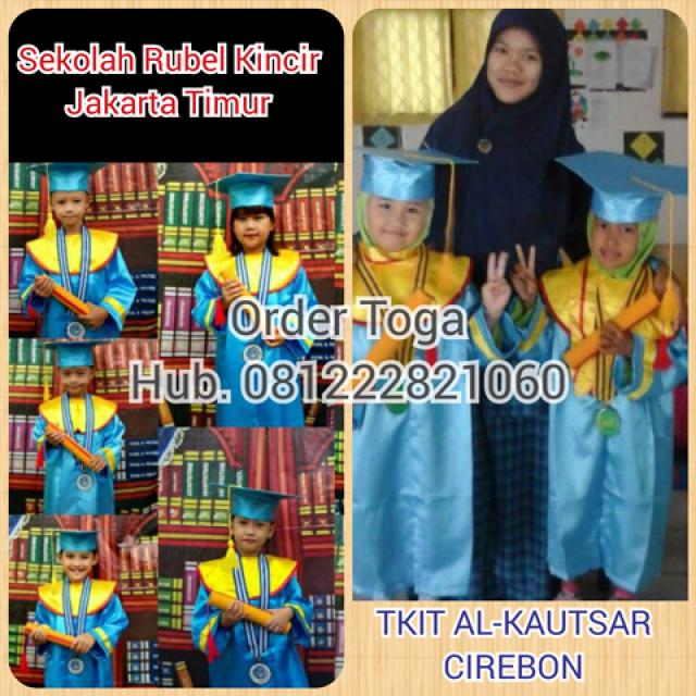 seragam sekolah anak tk termurah di Taktakan Kota Serang, Banten