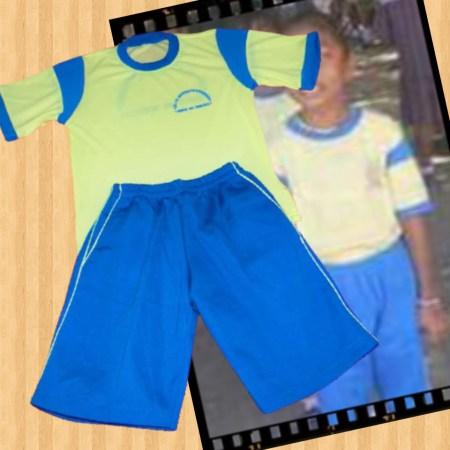 gambar baju seragam sekolah tk murah