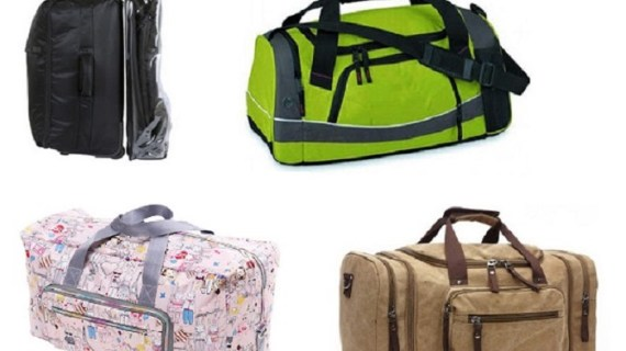 Jual Jenis Tas Travel Terbaik Dan Termurah