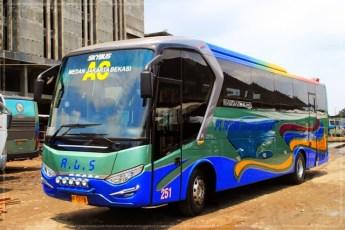 Tiket Bus Tarif Bus Harga Bus Po Bus Bus Mania