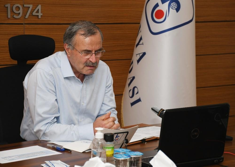 KSO, meslek komitesi toplantılarına başladı