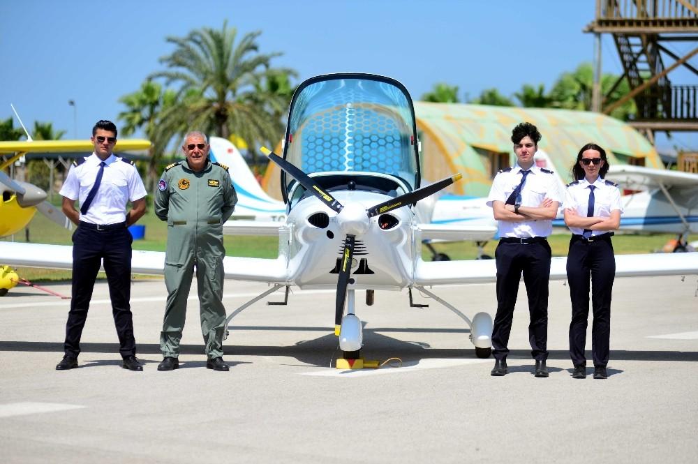 KTO Karatay Üniversitesi pilotaj bölümüne 33 öğrenci alacak