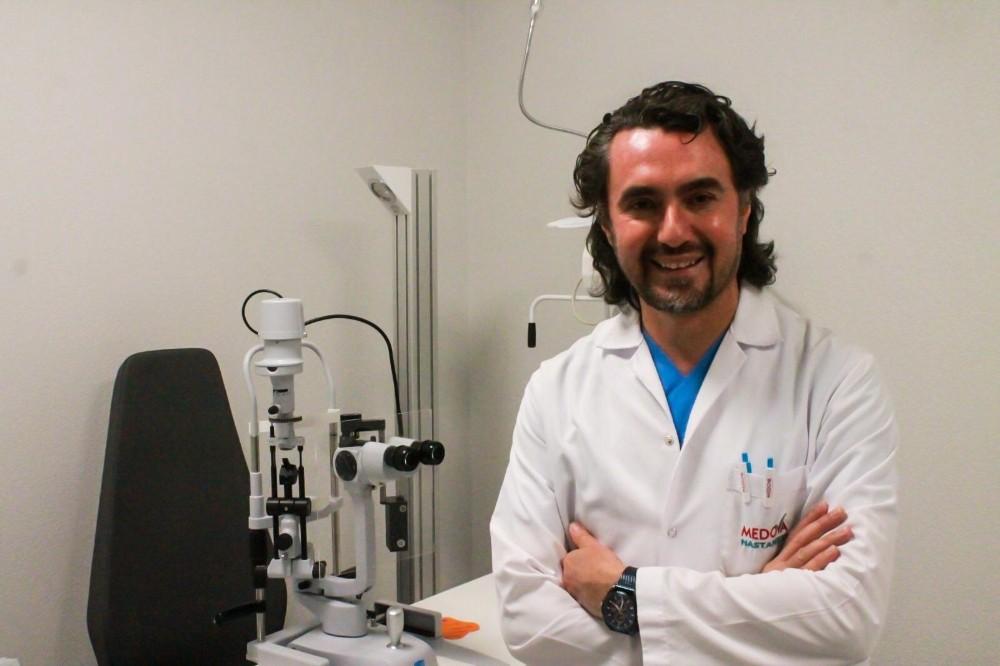 Medova Hastanesi Göz Merkezi hizmete açıldı