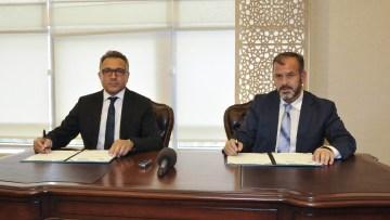 Selçuk Üniversitesi ile Konya Müftülüğü arasında iş birliği protokolü