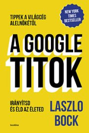 Google-titok