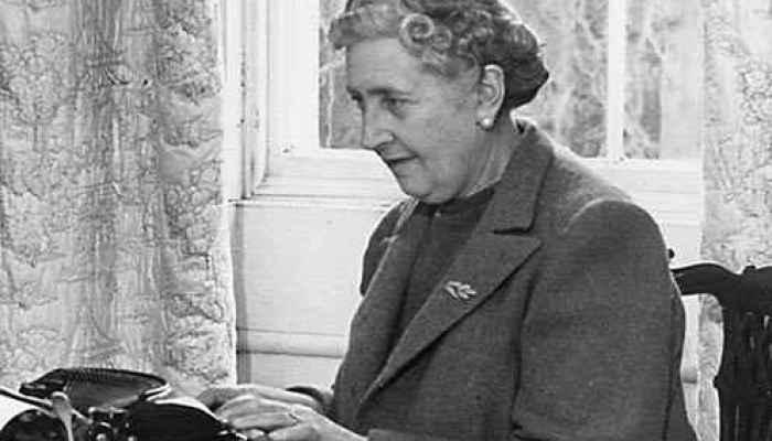 Krisz ötletei / Agatha Christie 12 titka (1. rész)