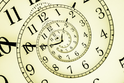 Hypnotic Clock_Fotolia