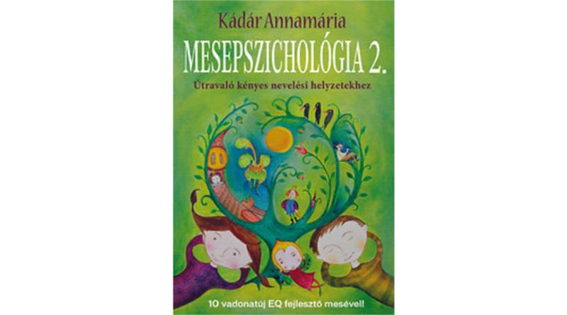 Mesepszichológia_Könyv Guru