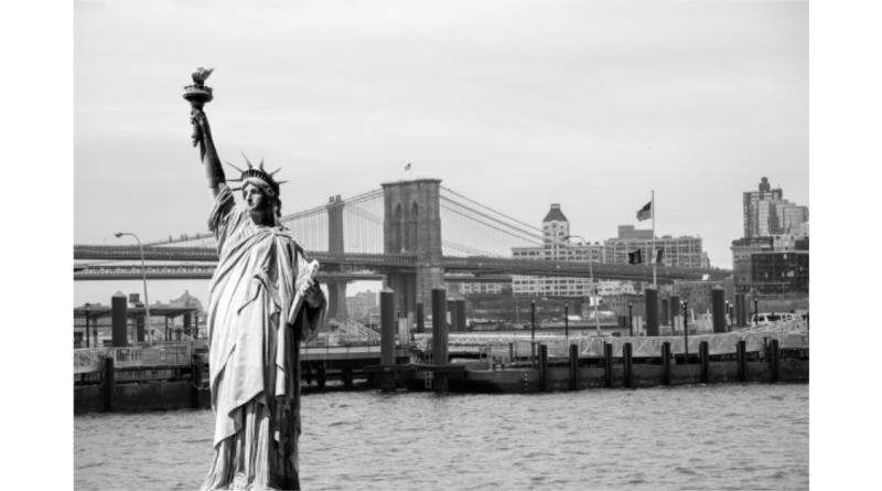 Statue of liberty_Amerika Egyesult Allamok_Szarvasgomba es csalanleves_Toth Attila_Konyv Guru