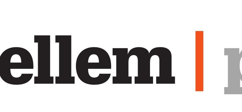 HVG Szellem rovat logo