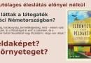 Könyvismertető: Korabeli utazók a nácik Németországáról – Könyv Guru TV