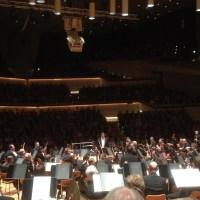 Kritik Berliner Philharmoniker Riccardo Muti: Tschaikowsky Sinfonie 4 Schubert Sinfonie 4