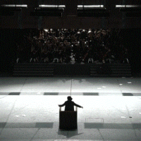 Kritik Bayreuth Meistersinger Premiere: Barrie Kosky Michael Volle