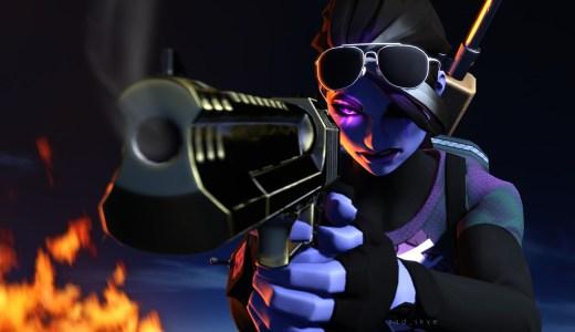 【フォートナイト】中級者向け!kill数を伸ばせる降下場所!Fortnite