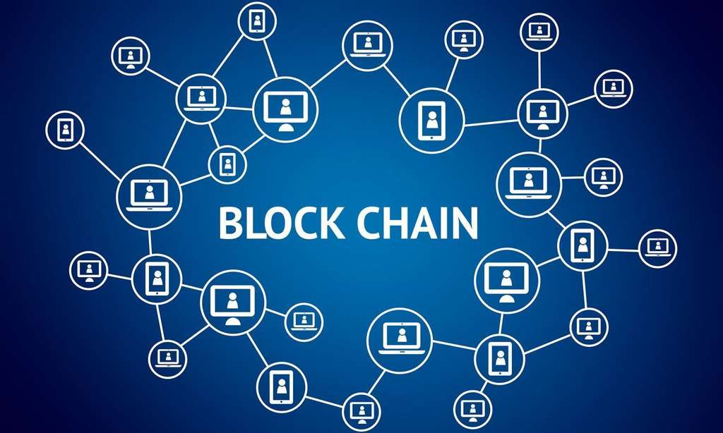 blockchain for employment law