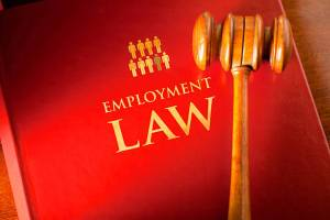 Who is an employee under the law?