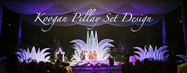 The Lotus Set