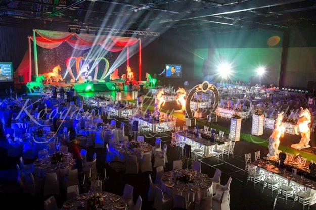 Corporate Event Decor Durban