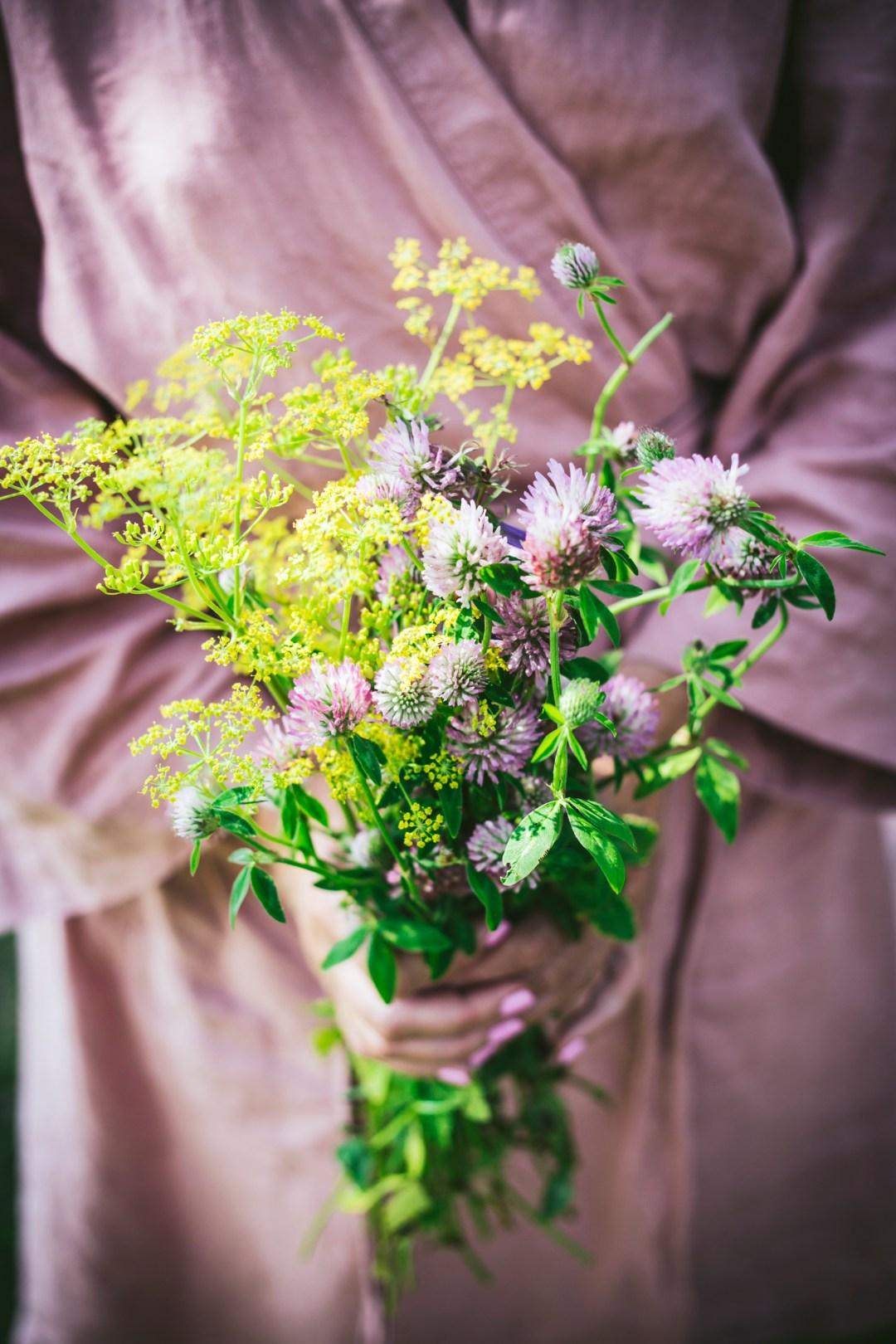 söödavad lilled