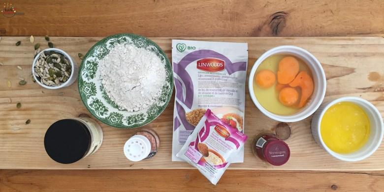 Ingredienten_lijnzaadbrood
