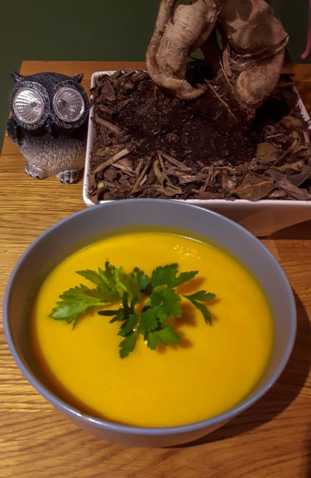 creamy-homemade-pumpkin-ginger-soup