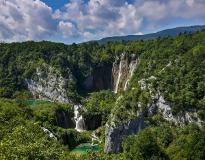 THE BEST OF CROATIA: PLITVICE LAKES