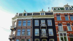 15 THINGS YOU PROBABLY DIDN'T KNOW ABOUT AMSTERDAM