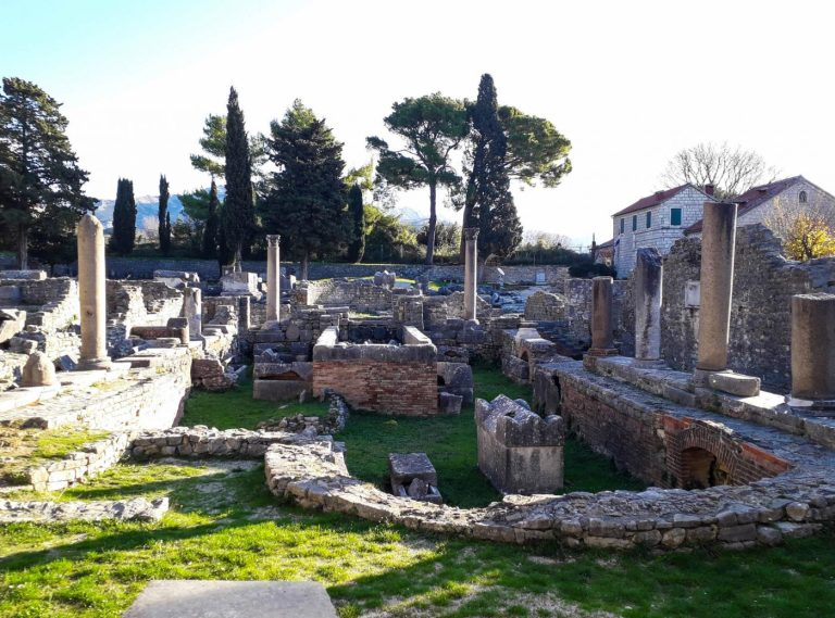 Solin Croatia – How to explore monumental and remarkable Salona