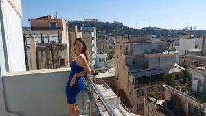 One Of The Best Hotels In The Athens + Epic Acropolis View