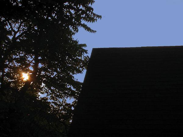 Empty-Roof