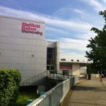 Take12trips: Sheffield Hallam University