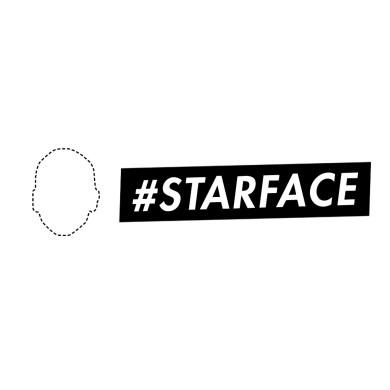 #STARFACE
