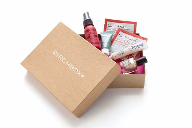 Les business models du e-commerce - BirchBox