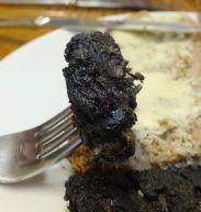 Traditional Irish Black Pudding