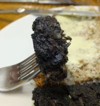 Traditional Irish Black Pudding