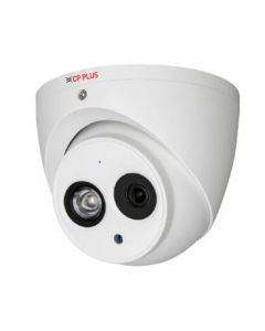 2.4MP Full HD Cosmic Array Dome Camera - 50Mtr. CP-USC-DA24R5C
