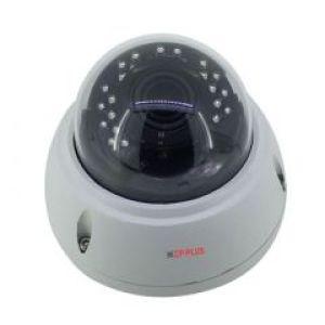 5MP Full HD WDR IR Vandal Dome Camera - 40 Mtr. CP-VAC-V50FL4-DS