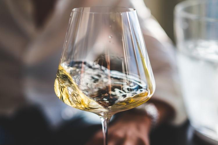 Vinuri românești alb