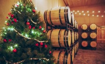 Vinuri pentru masa de Crăciun