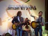 Strings at Aman Ki Asha 12