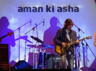 Strings at Aman Ki Asha 9